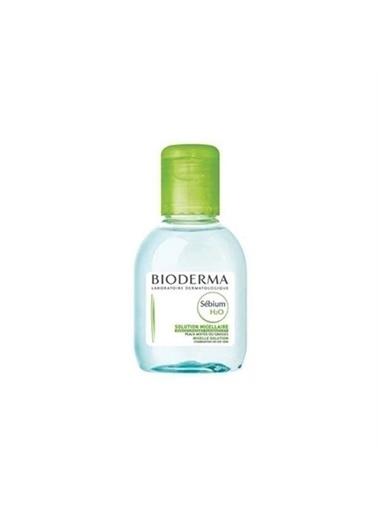 Bioderma Bioderma Sebium H2O 100 Ml Renksiz